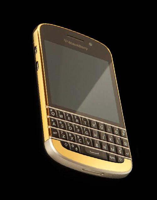 24k gold blackberry q10 buy 24k gold blackberry q10