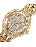 14k Gold Ladies Ariel Wristwatch