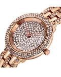 14k Rose Gold Ladies Ariel Wristwatch